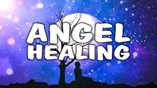1111Hz Spiritual Hug of Angel ! Manifest Miracles ! Remove Negative Energy ! Angelic Code Abundance