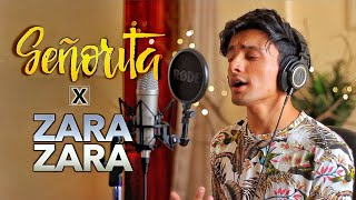 Senorita by Camila Cabello and Shawn Mendes and Zara Zara Hindi song mashup by Aksh Baghla. Hey all! Got so many requests for Senorita! While i was ...