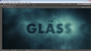 Translucent Glass Tutorial