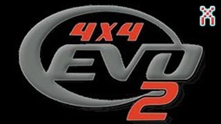 4x4 Evo 2: Official Video Game Trailer (PC Windows, GameCube, PS2, Xbox & 360 Compatible)