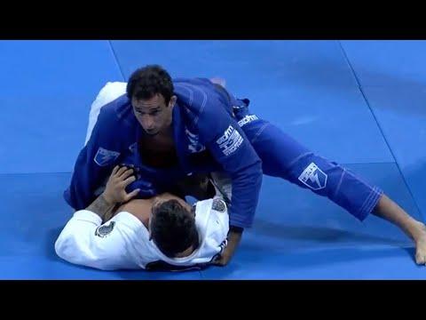 Romulo Barral VS Patrick Gaudio / World Championship 2016
