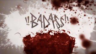 ZillaKami - BADASS ft. Lil Uzi Vert (Official Lyric Video)