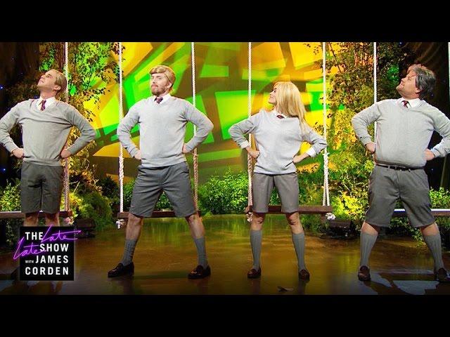 Donald: The Musical (w/ Tim Minchin, Ben Platt & Abigail Spencer)