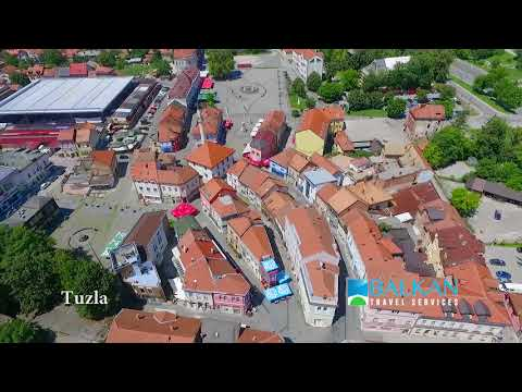 Bosnia and Herzegovina البوسنه - البوسنة والهرسك  Balkan Travel Services