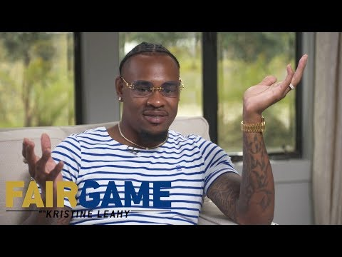 LeBron James Lent One of His Cars to New Orleans Saints WR Ted Ginn Jr. For Senior Prom | FAIR GAME