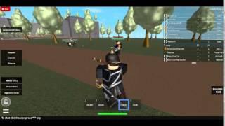 Roblox Raid: Prussia vs. France