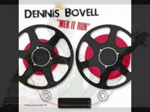 DENNIS BOVELL - WALLPAPER ERAISER  (RAMA)  DUB
