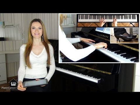Chopin – FantaisieImpromptu in C sharp Minor, op posth 66 Detailed Piano Tutorial