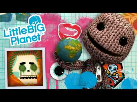 LittleBigPlanet Soundtrack - The Canyons