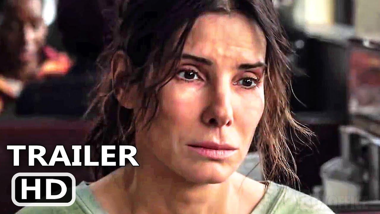 Download THE UNFORGIVABLE Trailer (2021) Sandra Bullock, Jon Bernthal, Drama Movie