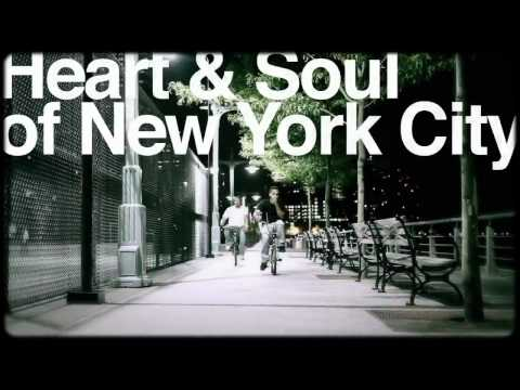 Red Cafe - Heart & Soul Of New York City (Official Video) HD + Lyrics