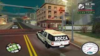 GTA Sa Polícia PMMG, ROCCA