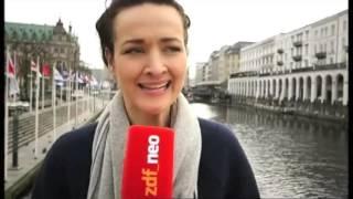 Ariane Alter Showreel