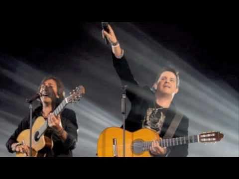 Alejandro Sanz y Antonio Carmona - Para que tu no llores CALIDAD DVD (AUDIO) mp3