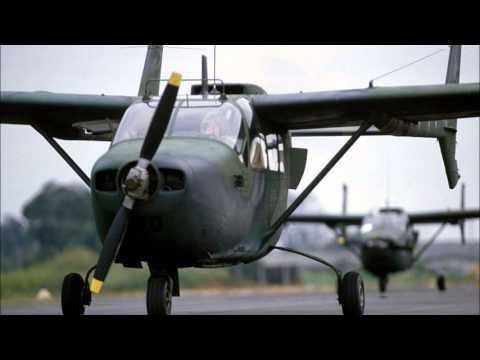 Cessna O 2 Skymaster