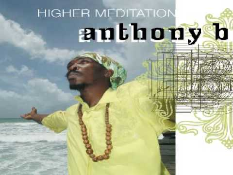 Anthony B - Higher Heights