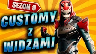 🔴 GRAMS CUSTOMY with VIEWERS 🔴 code to support the creator-LOLSON TV 🔴 #fortnite #customy #giveaway