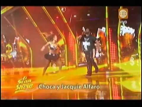 El Gran Show [25/05/13] Choca en El Gran Show 2013 [25-05-13] Segunda Gala