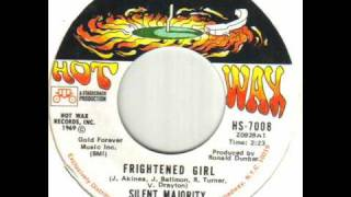 Silent Majority - Frightened Girl.wmv