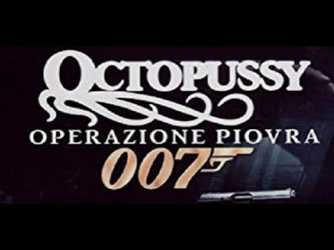 Agente 007 - Octopussy - Operazione piovra