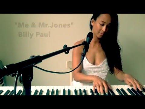 piano Me & Mr jones