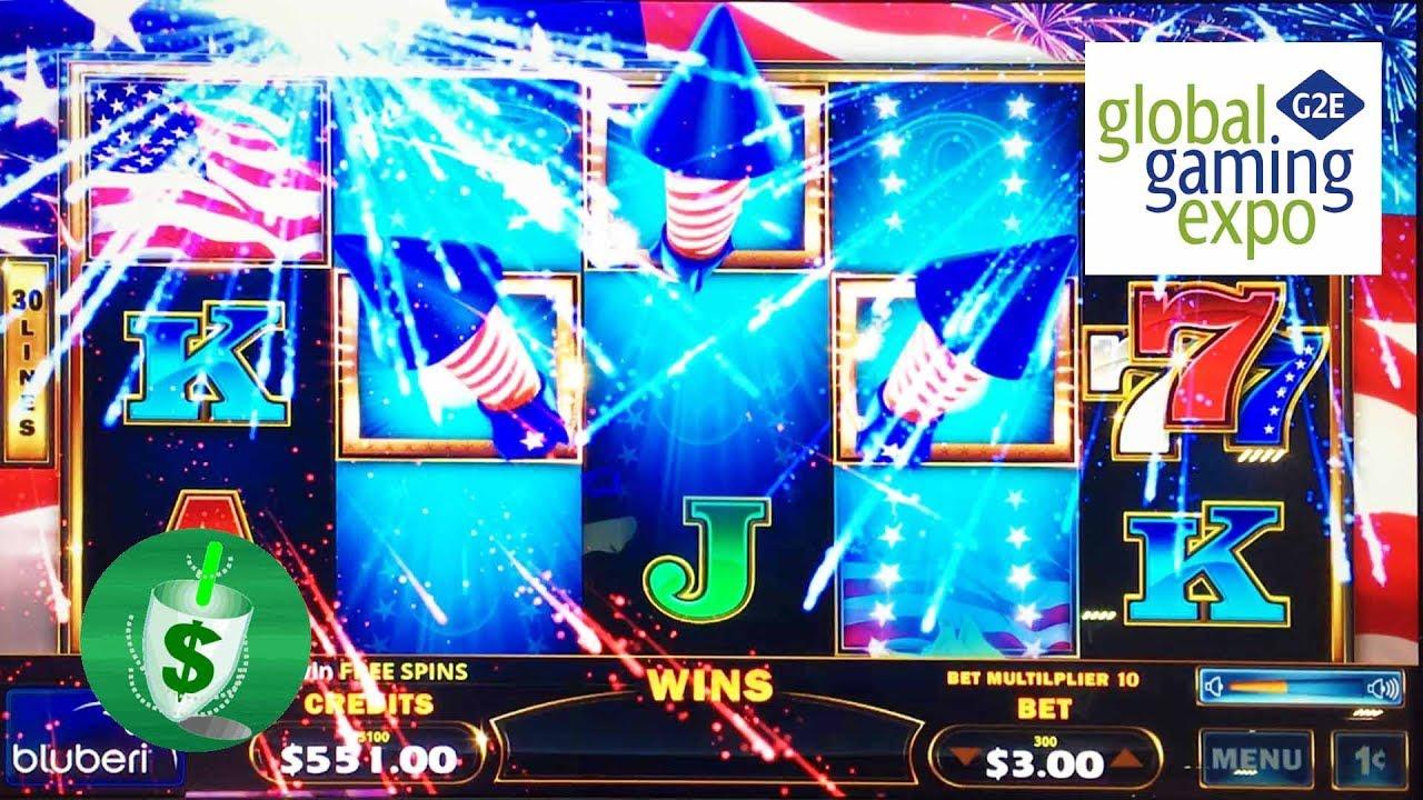 Desert Nights online casino