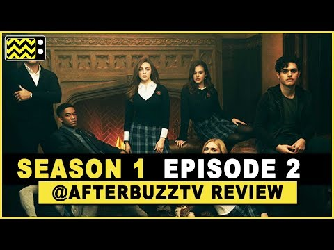 Download Legacies Season 1 Episode 2 Review & After Show