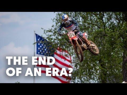 The Future of Motocross  MX Nation S5E1