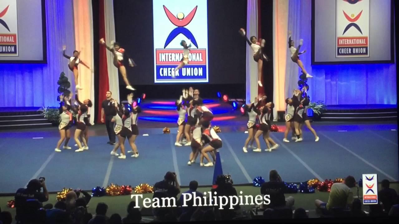 2016 Team Pilipinas All Girls Elite