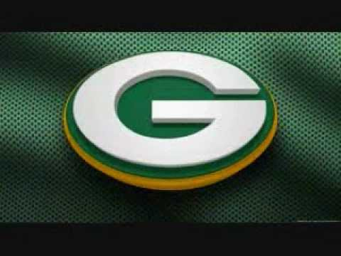 Green Bay Packers...our town... NFL Football....Tribute Video...Championship history 13..great logos