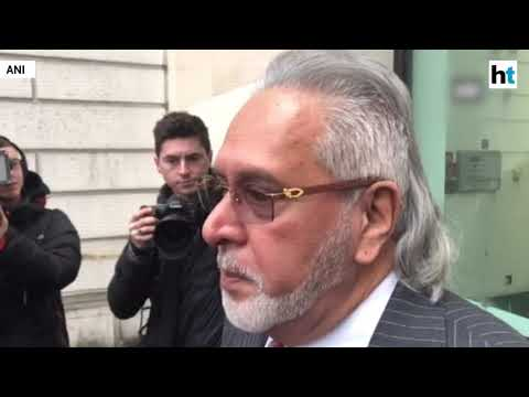 Compensating Kingfisher employees first priority: Vijay Mallya