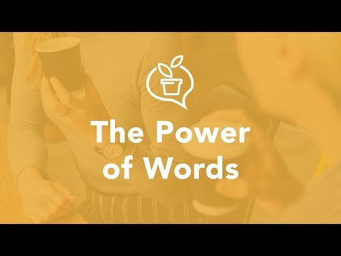 The Power of Words - Bruce Downes The Catholic Guy