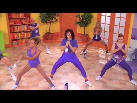 Bamercise - Clean and Get Lean 1