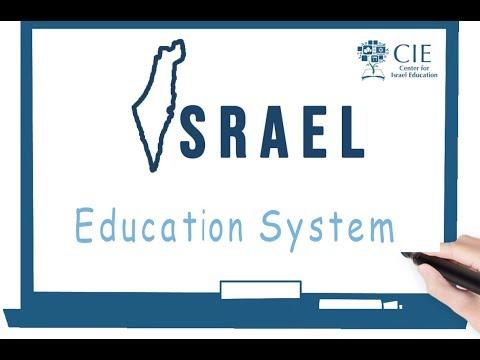 Israel On Board - Israel's Education System