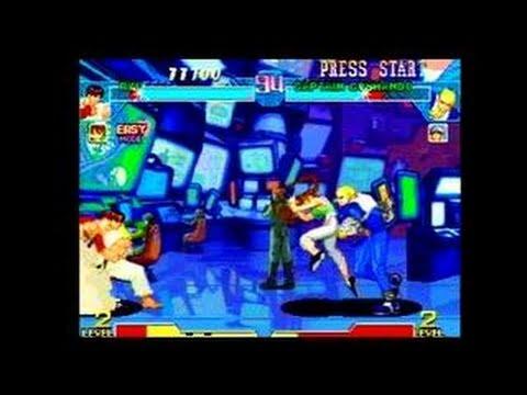 marvel-vs.-capcom:-clash-of-super-heroes-playstation