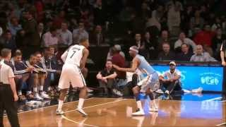 Joe Johnson 2013 (Most Underrated Guard in the NBA)