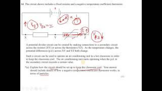 Edexcel IAL physics New Spec unit 2 Oct 19 part 2
