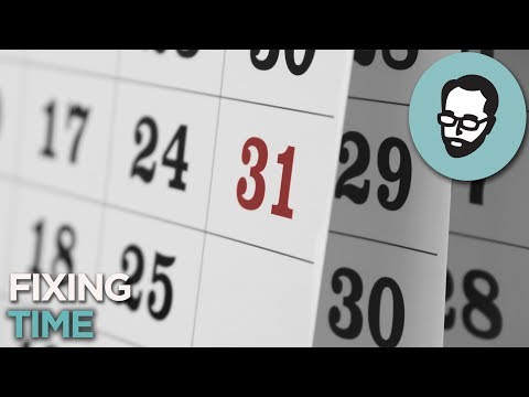 Our Calendar Is A Mess. Here's How It Got That Way   Answers With Joe