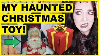 My Haunted Christmas Toy