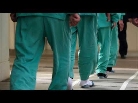Японские тюрьмы в
