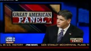 Sean Hannity Gets Called Out For Calling Obama The Anointed One