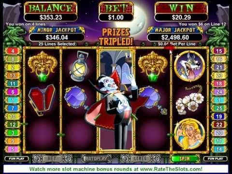 Play Count Spectacular Slot Machine Free With No Download