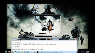 """Battlefield Bad Company 2"" Cracked and Installed BY:FreeFPSTutorials (Free-Download)"