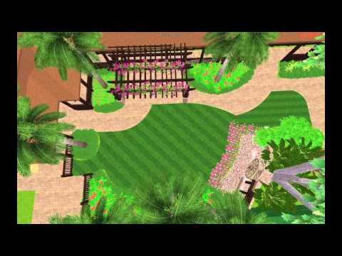 The Von Wedel Montessori School Landscape & Reading Area Design
