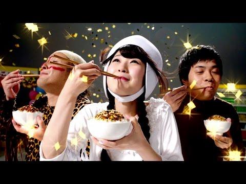 SKE48 高柳明音 「ダンソン・ダンス」を踊ってふりかけをおねだりする姿に注目! 丸美屋食品「はらぺこふりかけ」 新CM バンビーノ