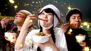 2015年9月18日 SKE48の高柳明音さんと、お笑いコンビ・バンビーノの藤田...