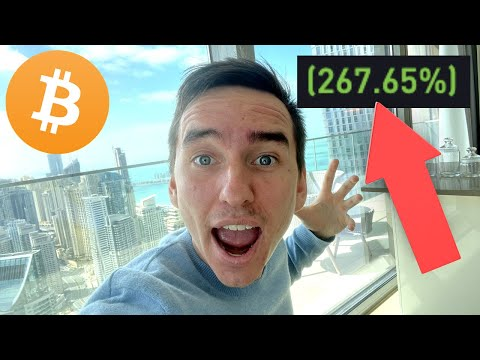 NEXT BITCOIN TARGET IS IMMINENT!!!!! HUGE PROFITS ON BYBIT TODAY!!! [watch ASAP]