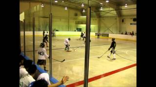 2013 Salaam Cup Youngstars: Scarborough Jrs score in Overtime