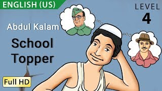 "Abdul Kalam, School Topper: Learn English (US) - Story for Children ""BookBox.com"""
