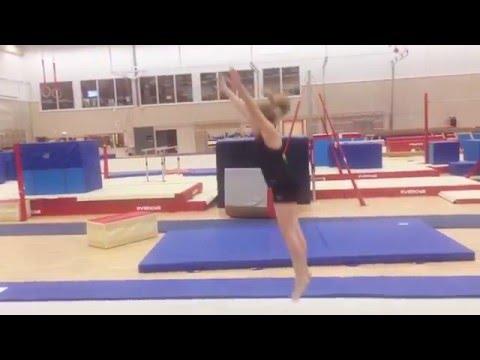 Stationer och teknik - gymnastik